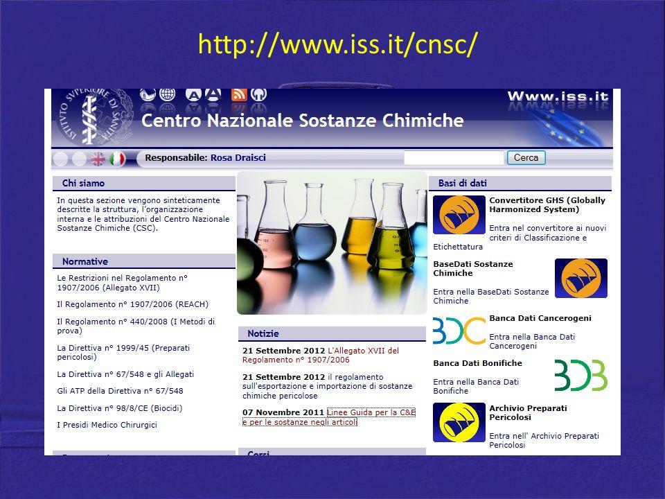 http://www.iss.it/cnsc/