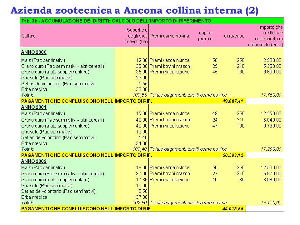 Azienda zootecnica a Ancona collina interna (2)