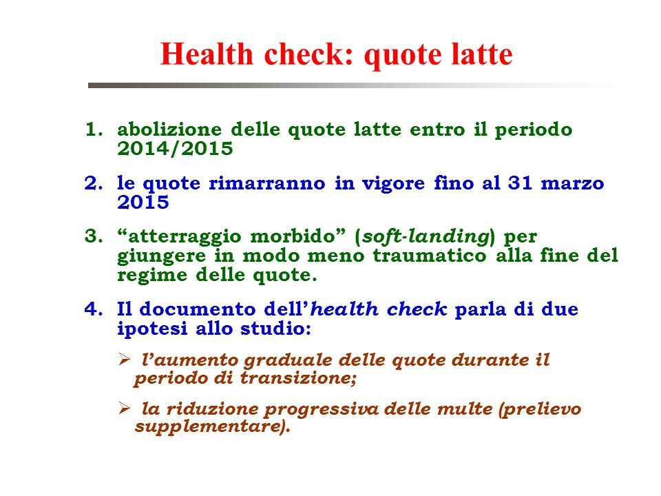Health check: quote latte