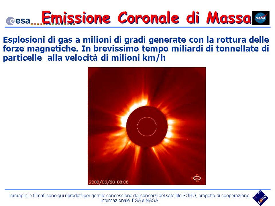 Emissione Coronale di Massa
