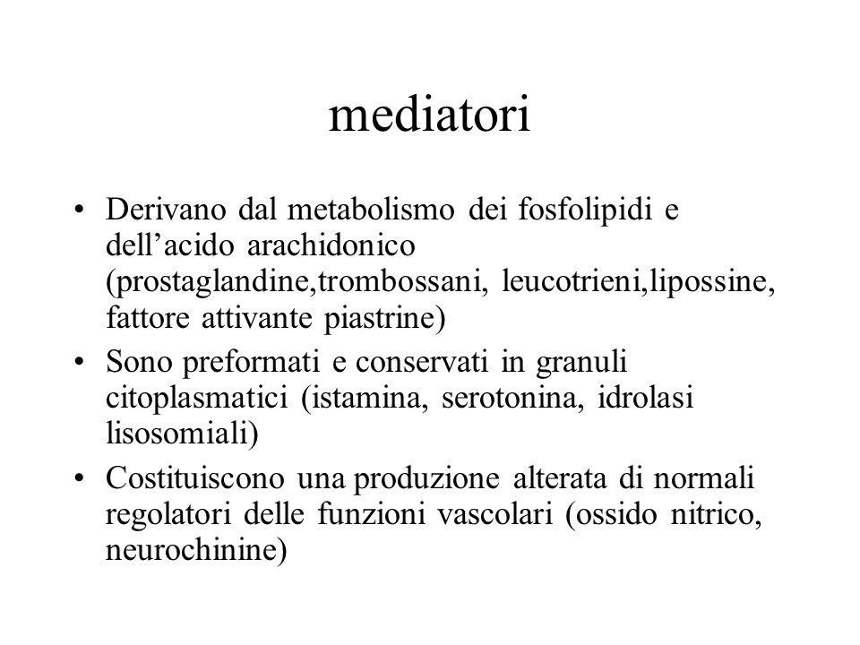 mediatori
