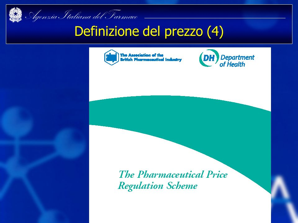 Definizione del prezzo (4)