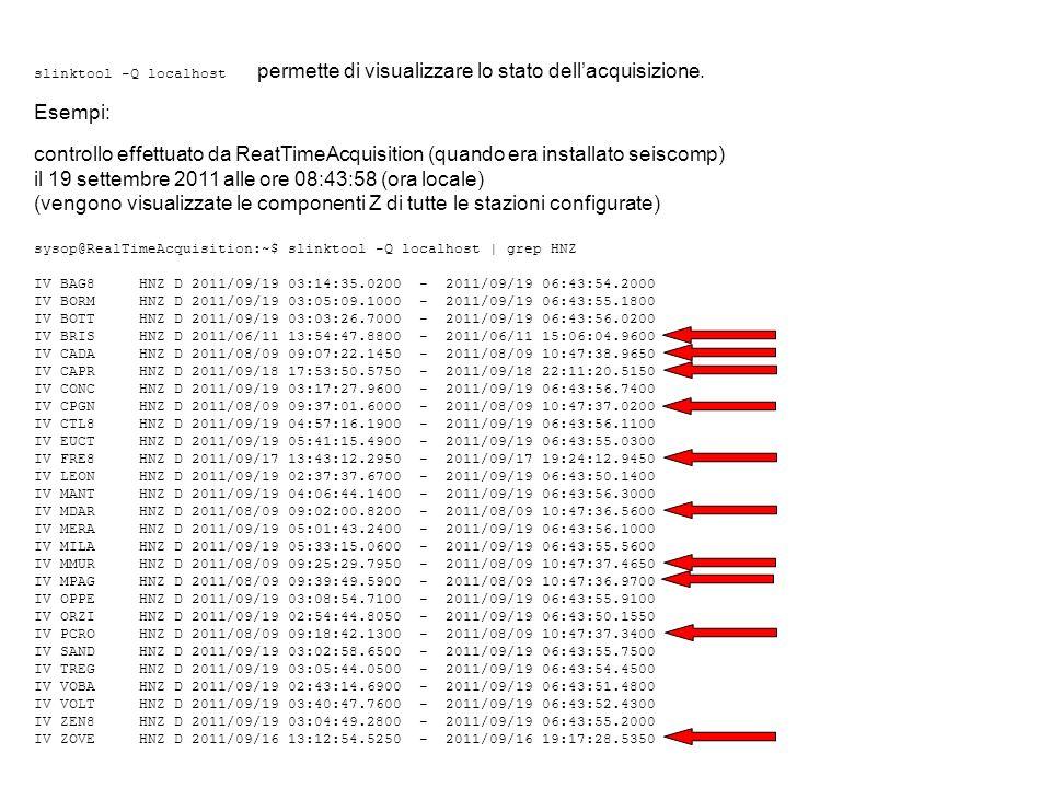 il 19 settembre 2011 alle ore 08:43:58 (ora locale)