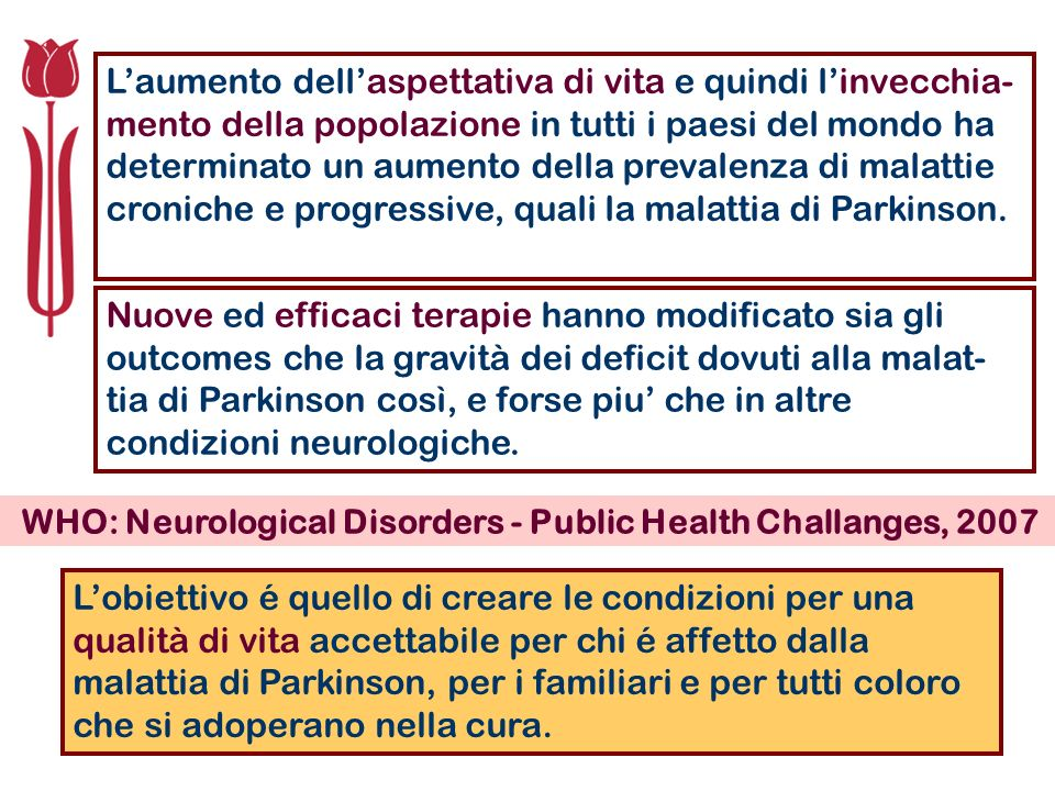 WHO: Neurological Disorders - Public Health Challanges, 2007