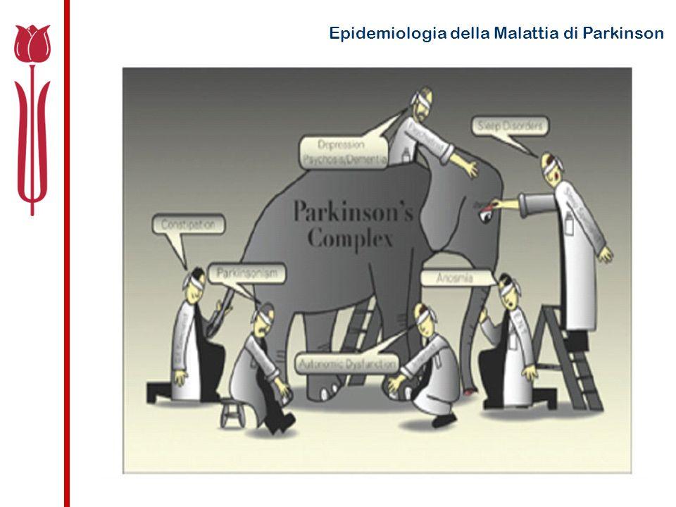 Epidemiologia della Malattia di Parkinson