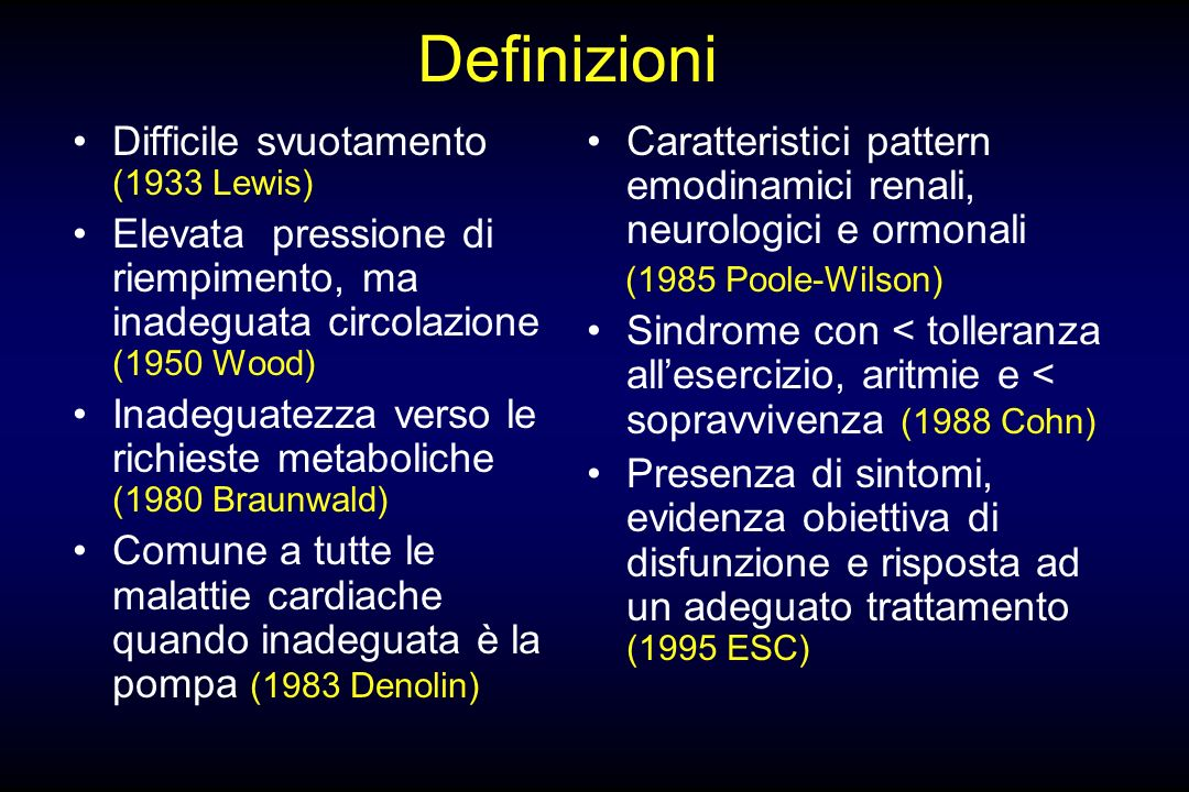 Definizioni Difficile svuotamento (1933 Lewis)