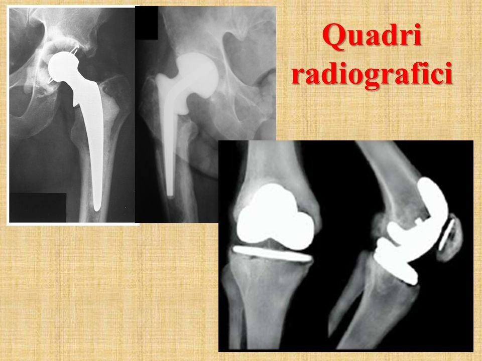 Quadri radiografici