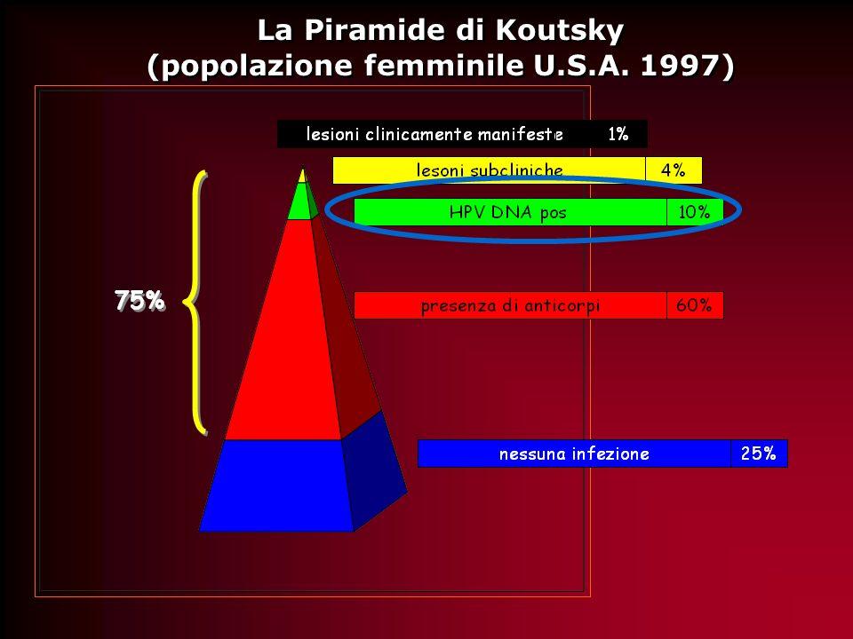 (popolazione femminile U.S.A. 1997)
