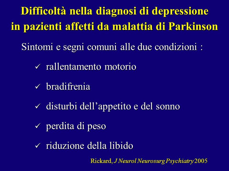 Rickard, J Neurol Neurosurg Psychiatry 2005