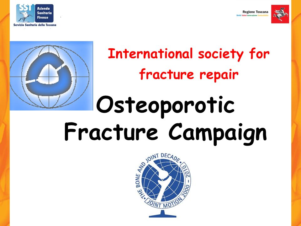 Osteoporotic Fracture Campaign