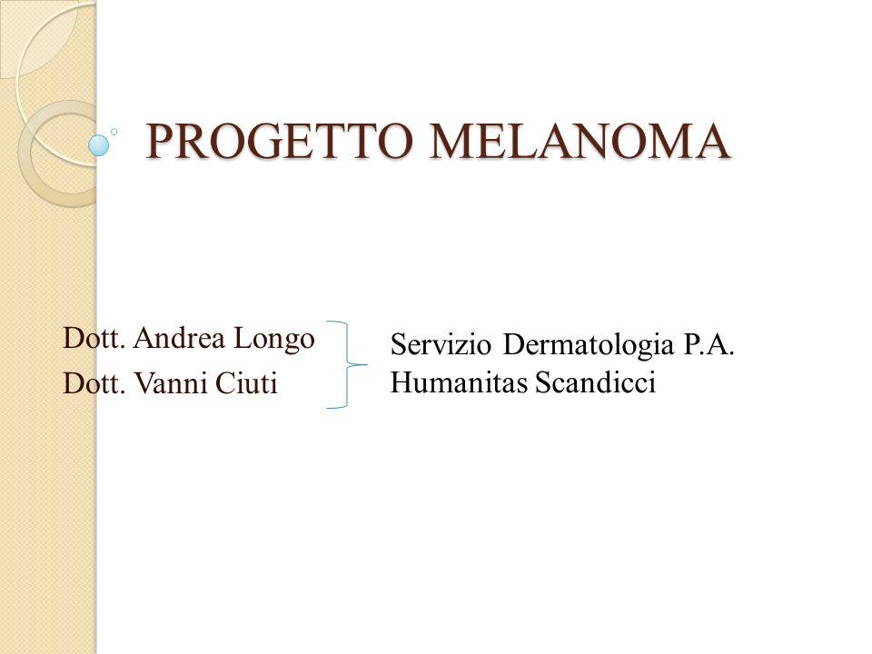 Dott. Andrea Longo Dott. Vanni Ciuti