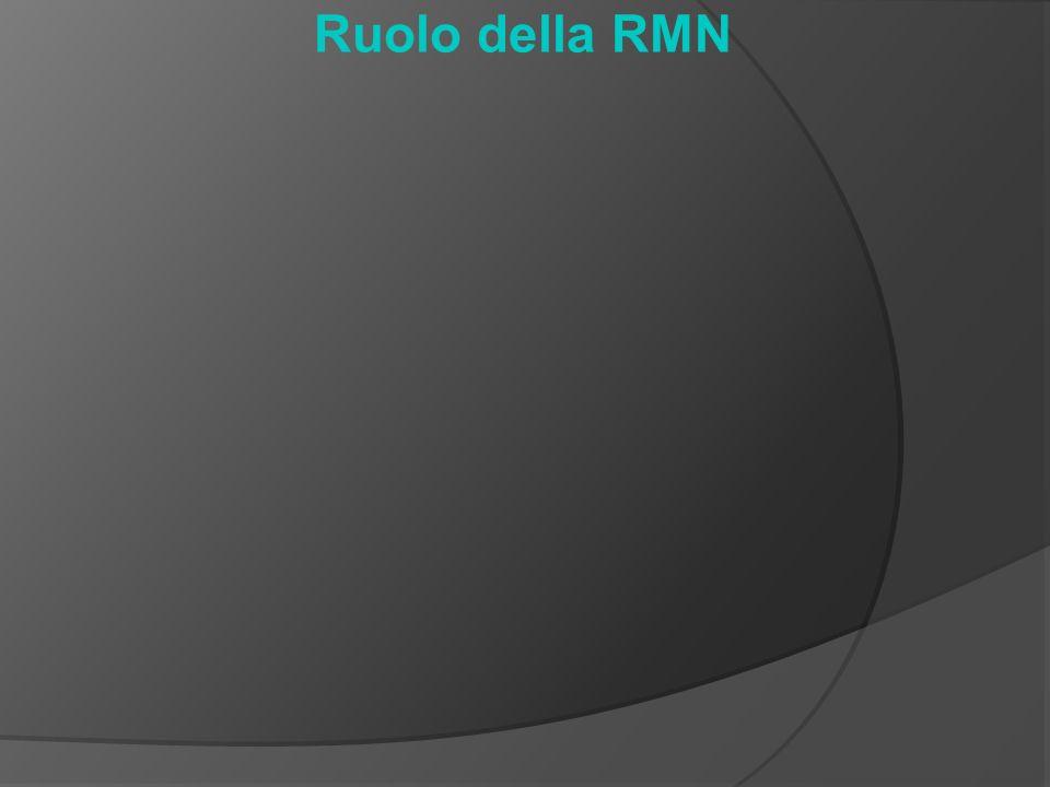 Ruolo della RMN