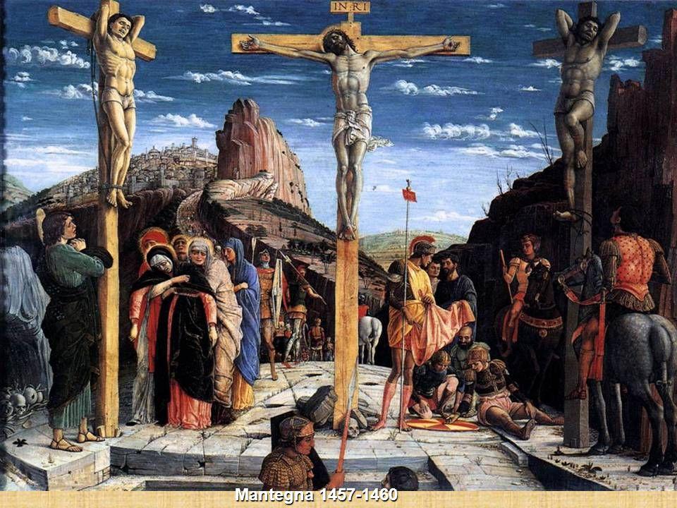 Mantegna 1457-1460