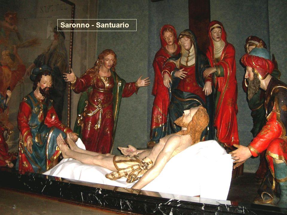 Saronno - Santuario