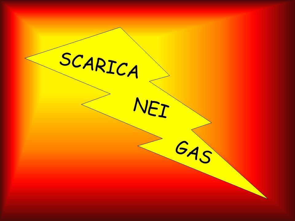 SCARICA NEI GAS