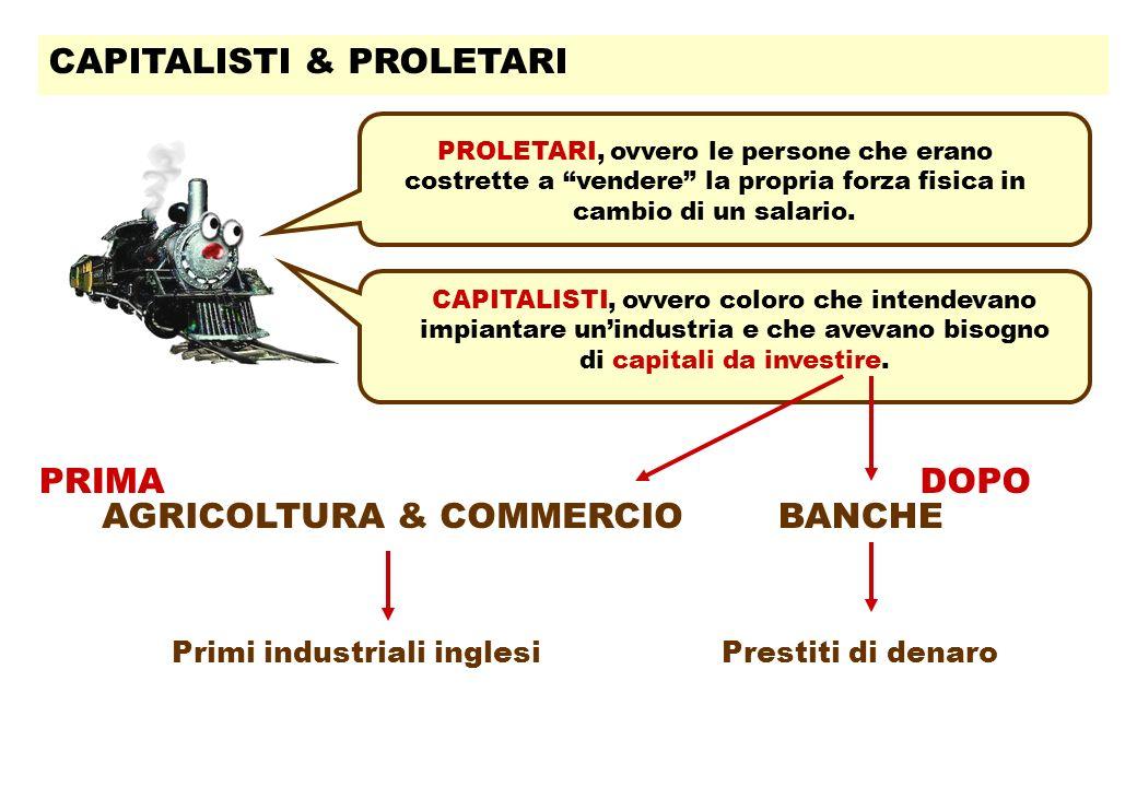 AGRICOLTURA & COMMERCIO