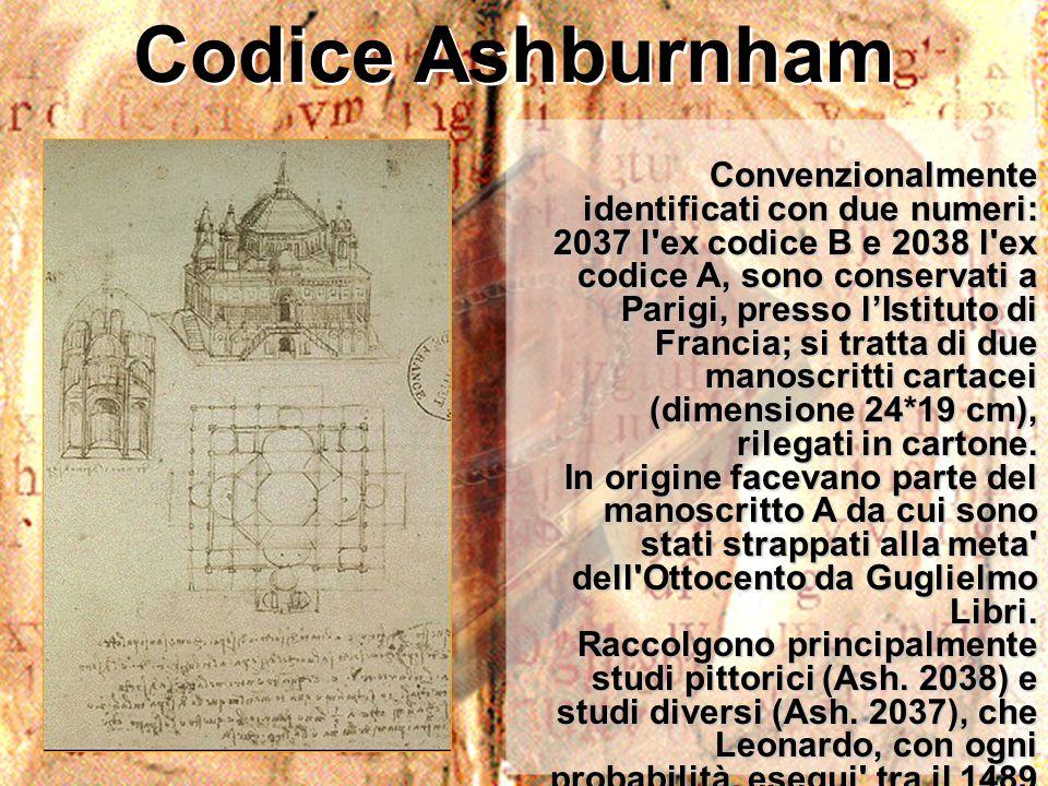 Codice Ashburnham