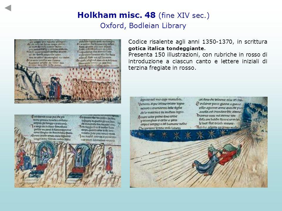 Holkham misc. 48 (fine XIV sec.)