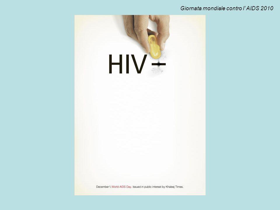 Giornata mondiale contro l' AIDS 2010