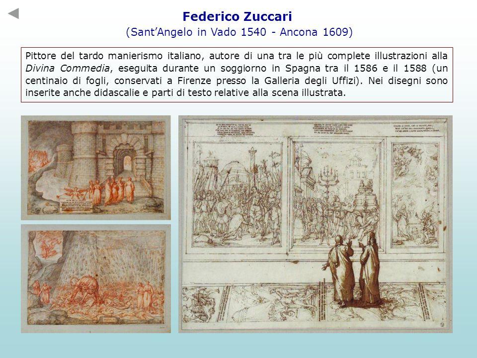 (Sant'Angelo in Vado 1540 - Ancona 1609)