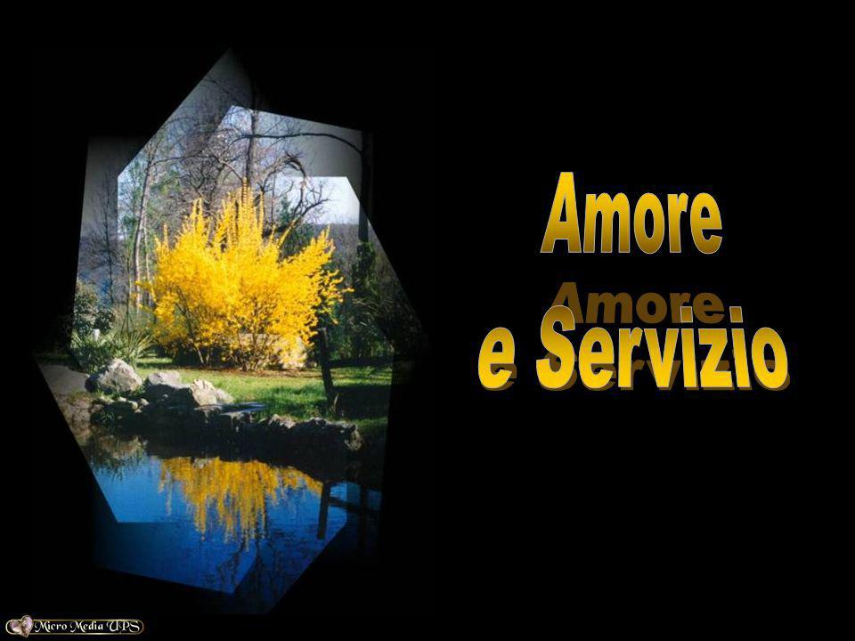 Amore e Servizio