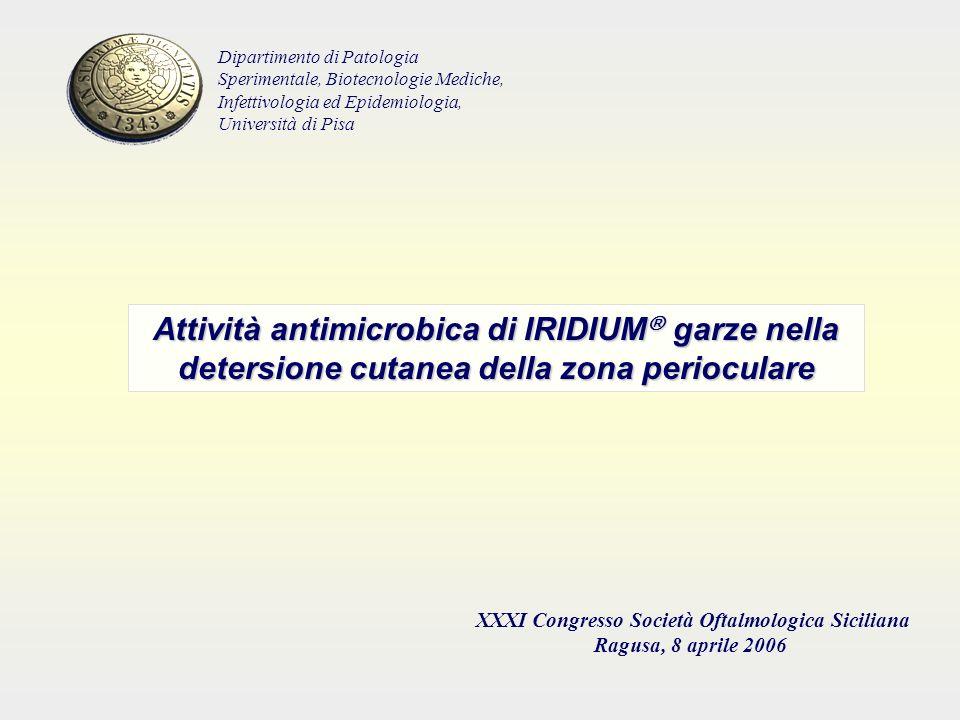 XXXI Congresso Società Oftalmologica Siciliana