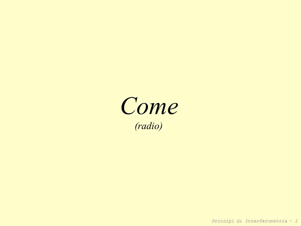 Come (radio)