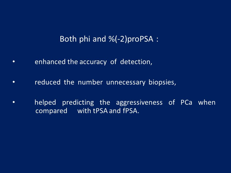 Both phi and %(-2)proPSA :