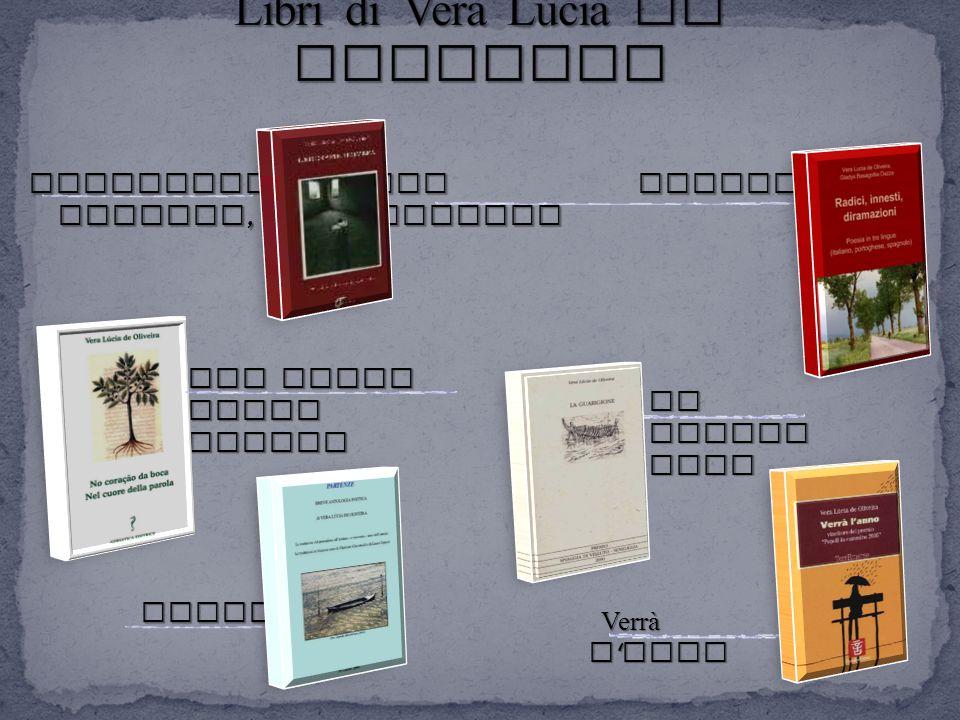 Libri di Vera Lúcia de Oliveira