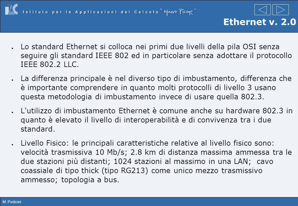 Ethernet v. 2.0