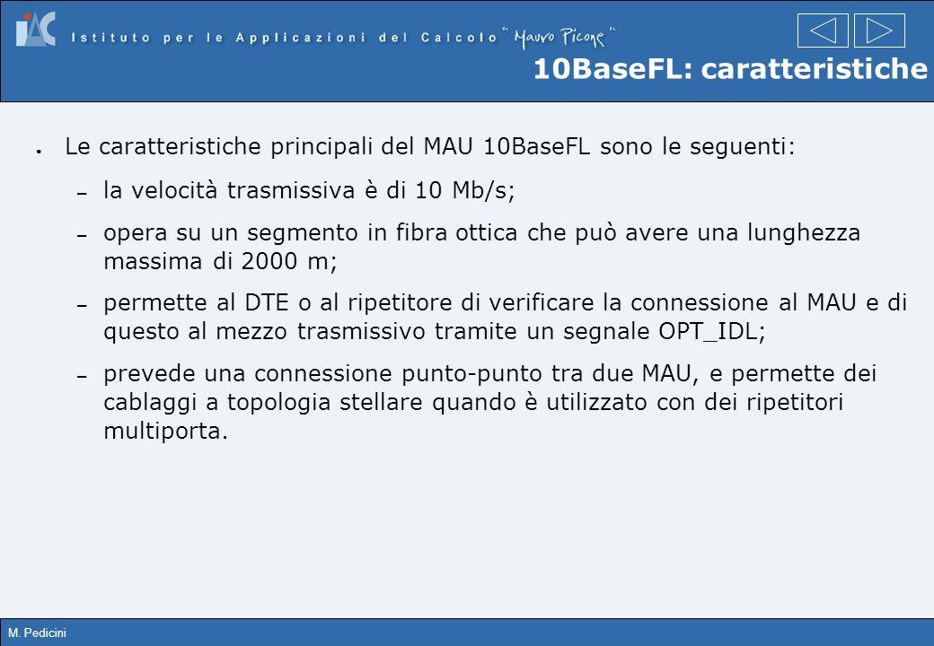 10BaseFL: caratteristiche