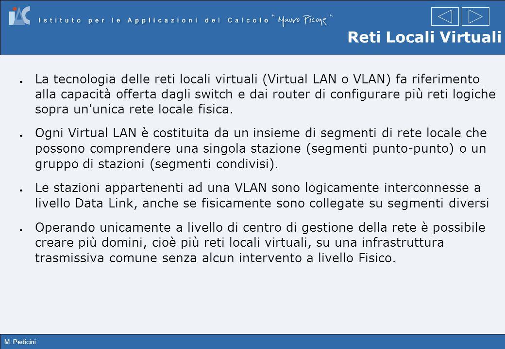 Reti Locali Virtuali