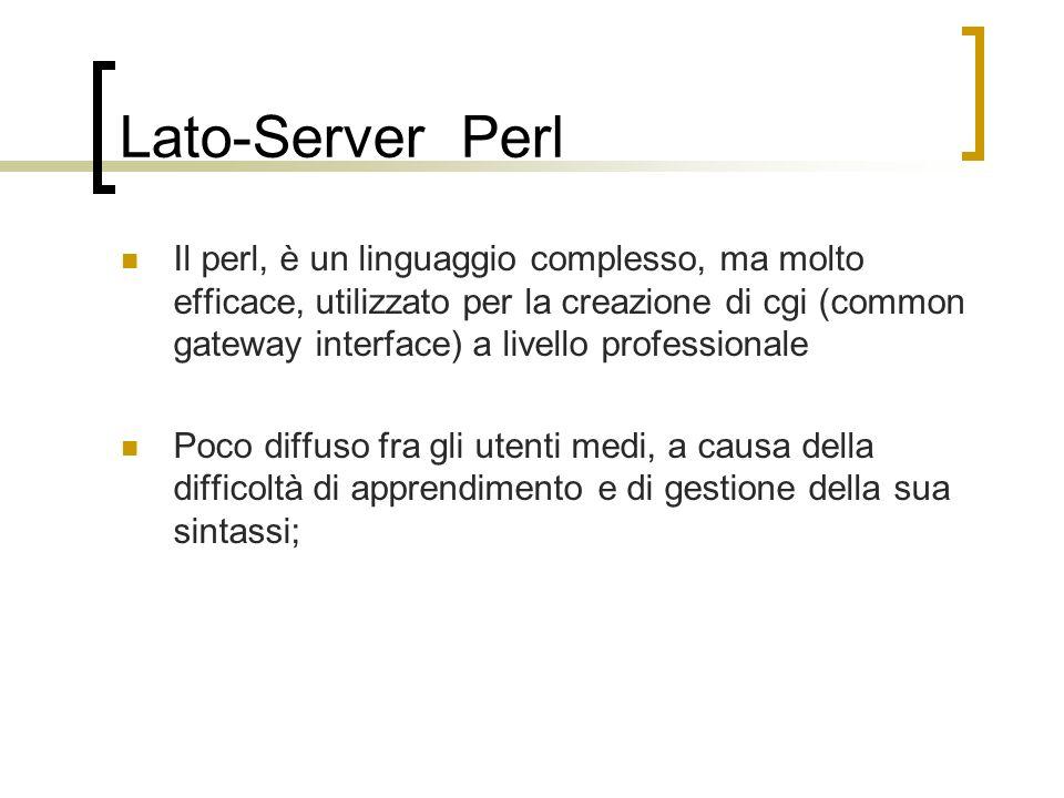 Lato-Server Perl