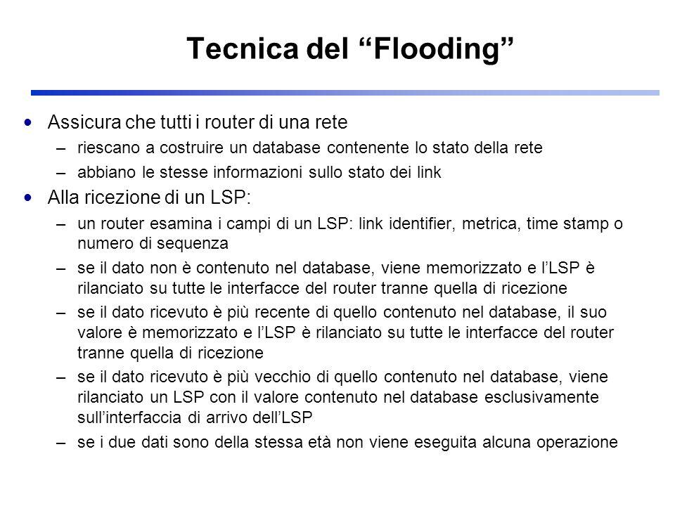 Tecnica del Flooding
