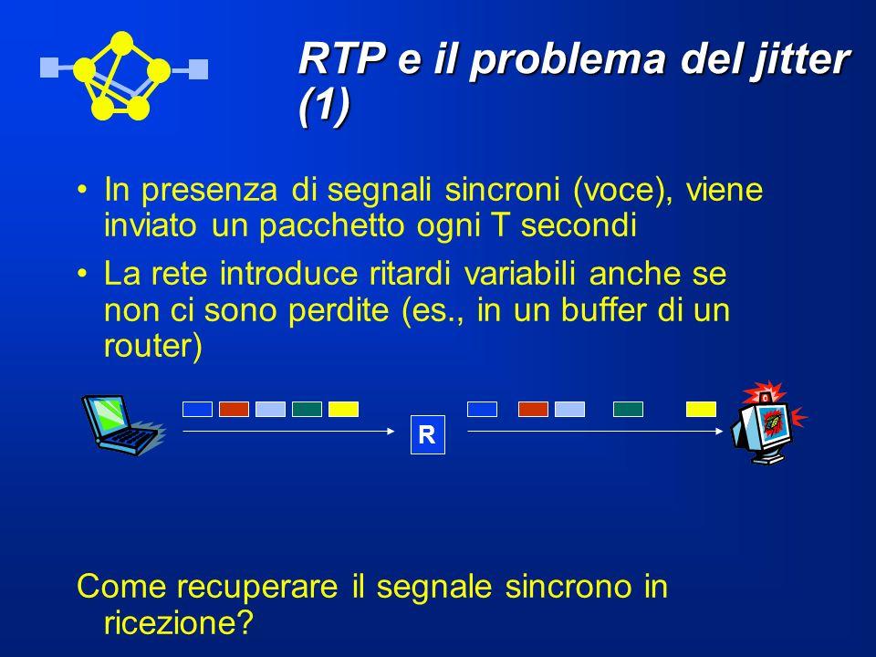 RTP e il problema del jitter (1)