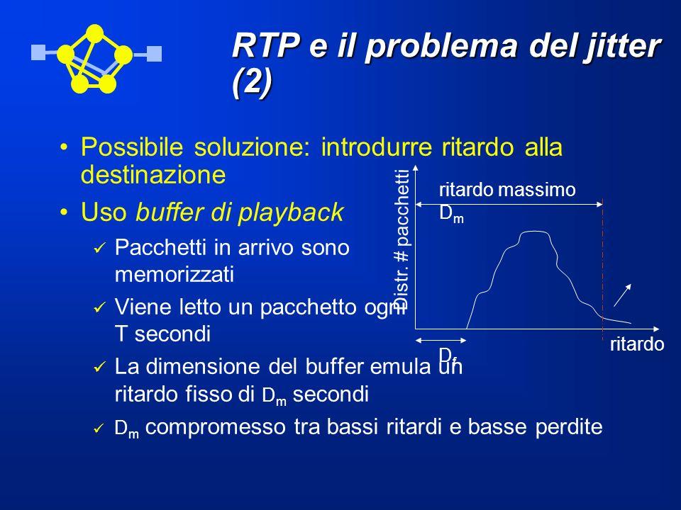 RTP e il problema del jitter (2)
