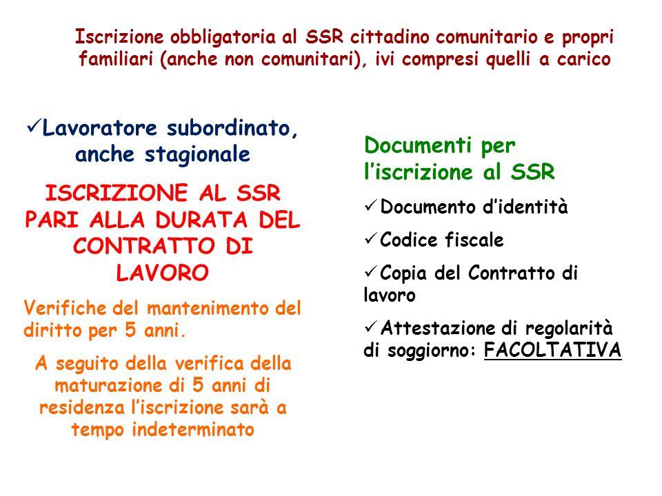 Awesome Attestato Di Soggiorno Pictures - Idee Arredamento Casa ...