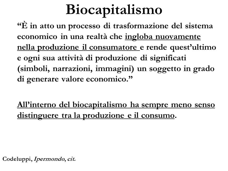 Biocapitalismo