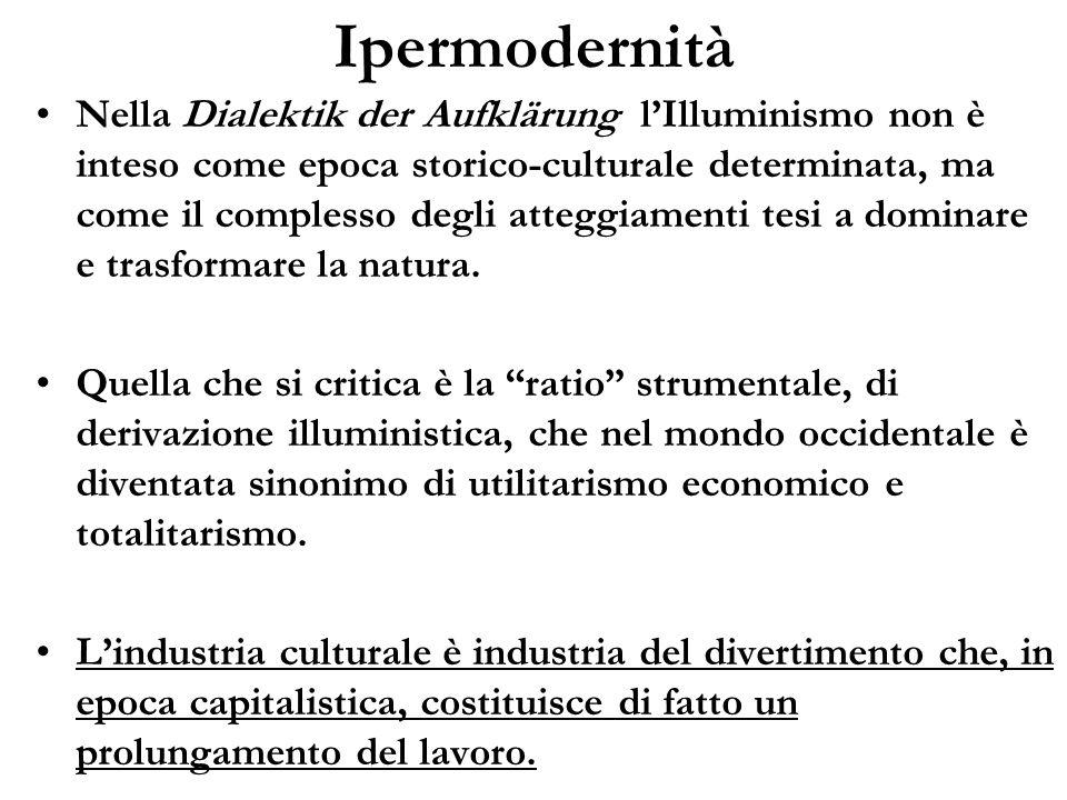 Ipermodernità