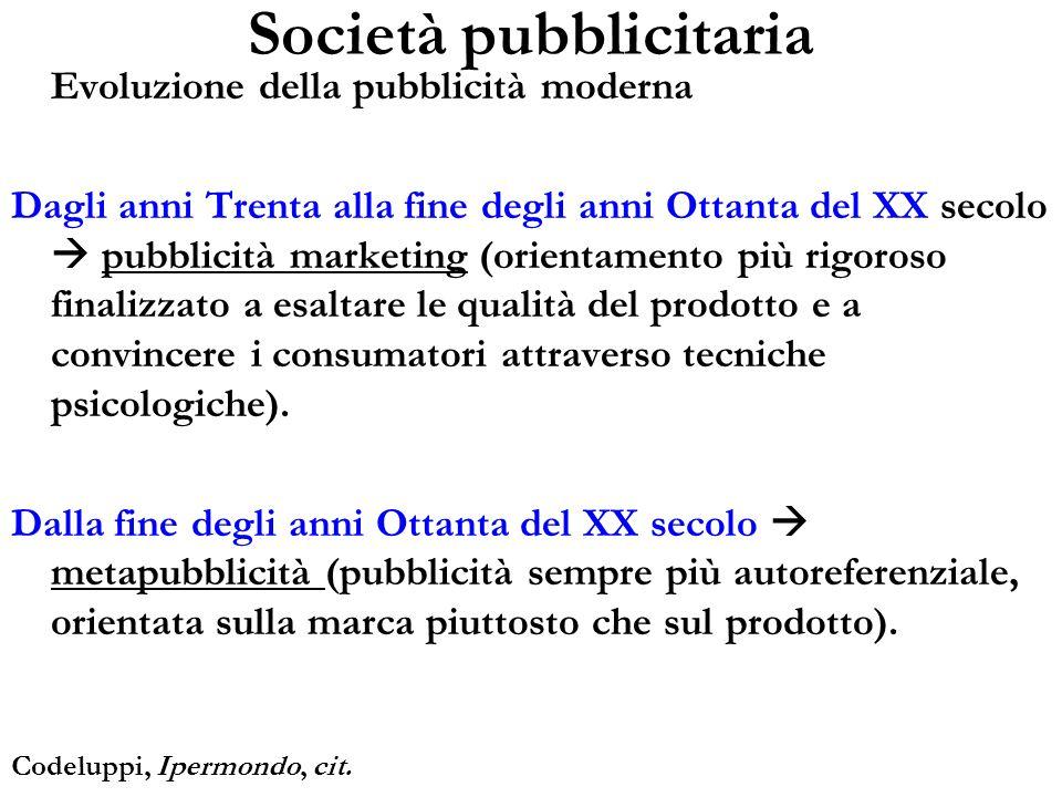Società pubblicitaria