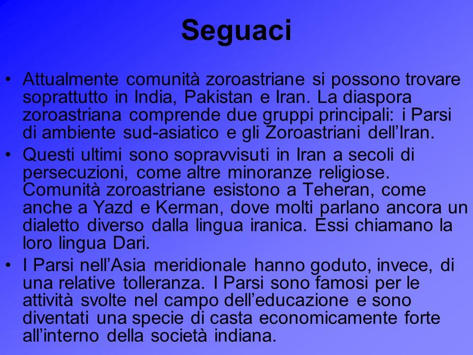 Seguaci