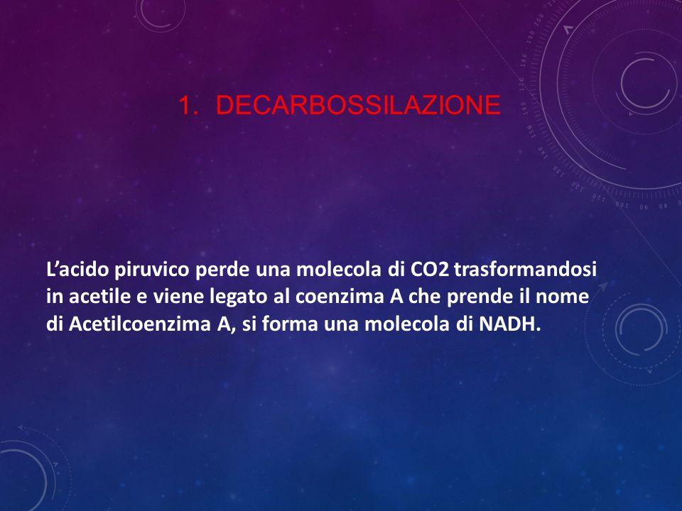 Decarbossilazione