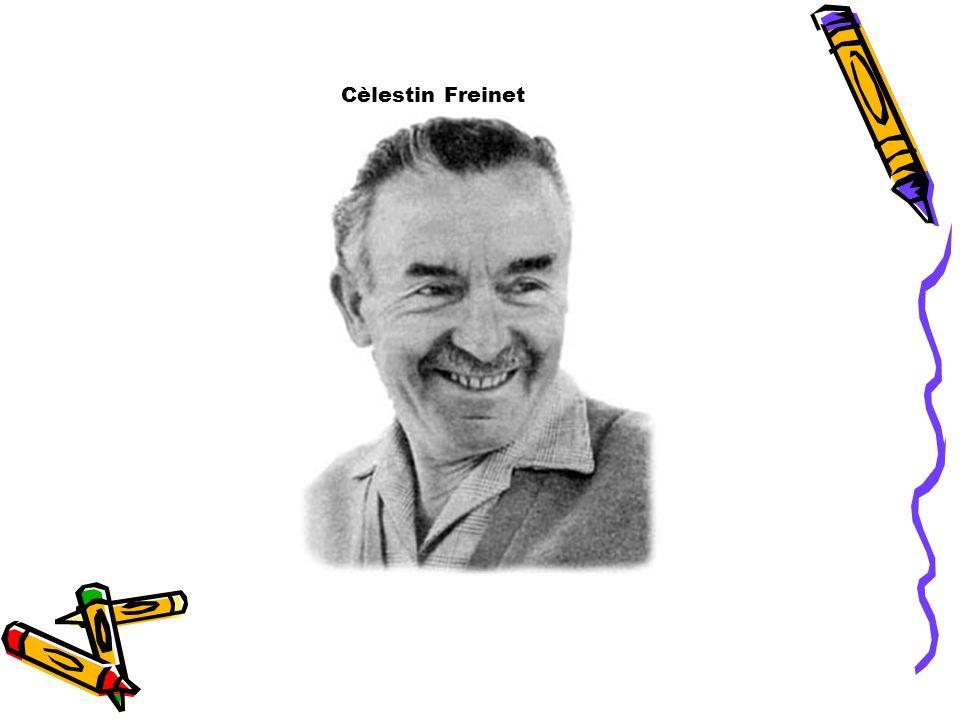 Cèlestin Freinet