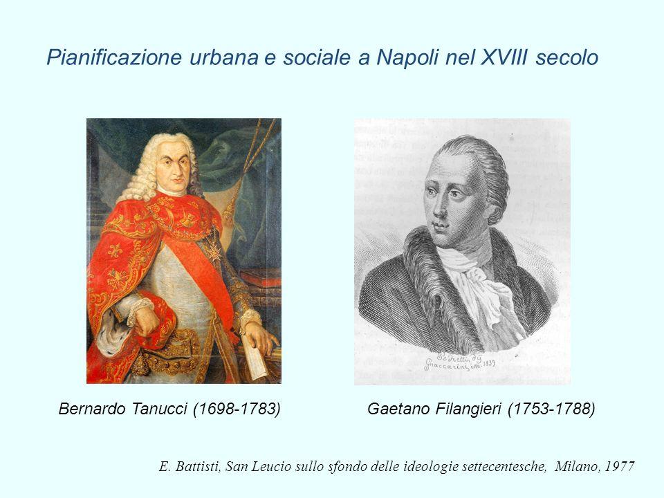 Gaetano Filangieri (1753-1788)