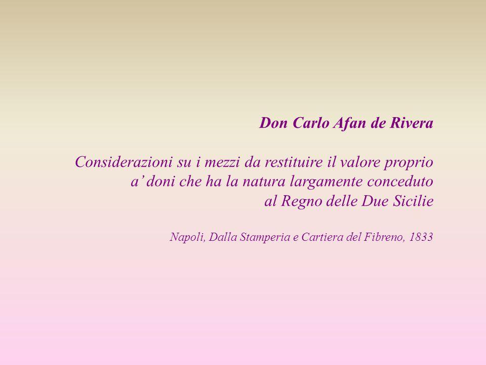 Don Carlo Afan de Rivera