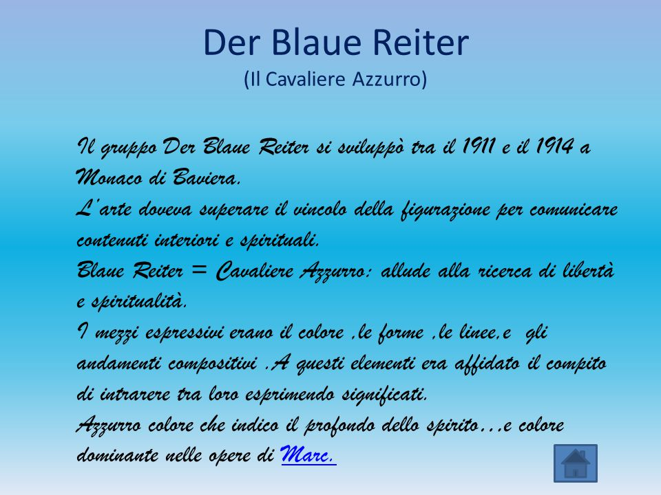 (Il Cavaliere Azzurro)