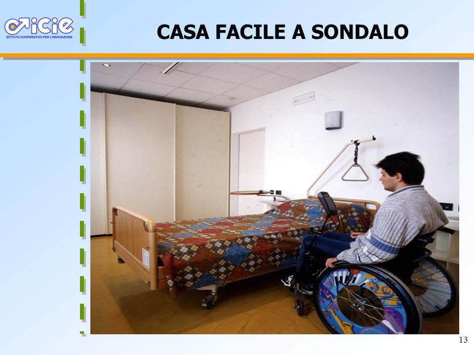 CASA FACILE A SONDALO