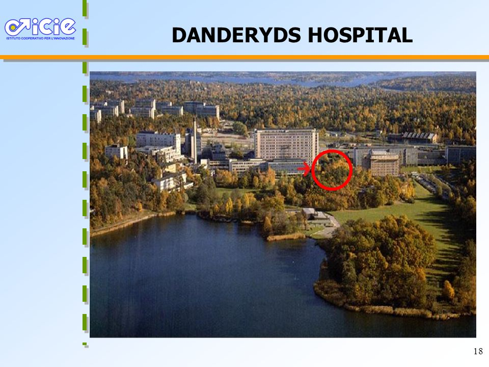 DANDERYDS HOSPITAL