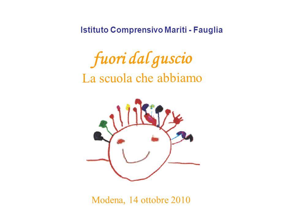 Istituto Comprensivo Mariti - Fauglia