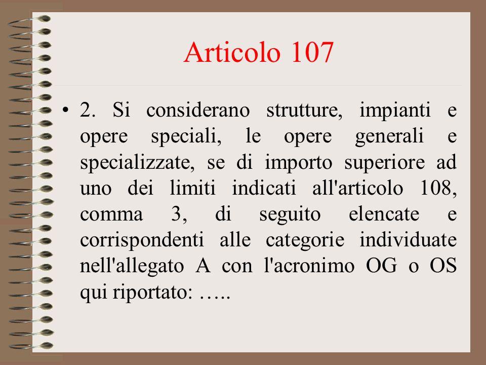 Articolo 107